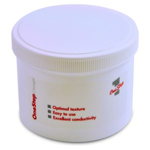 onestep clear-gel conductive gel