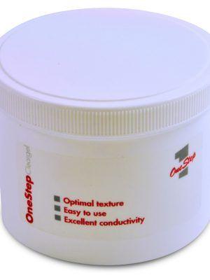 onestep clear-gel conductive gel